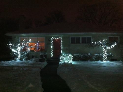 2012 Holiday Lights