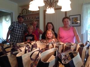 30 Katie Kits Completee (Ashby, Tanya, Jodi, Tammy)