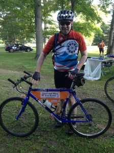 Ashby's July Ride Fundraiser